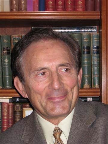 Mort du philosophe Jean-François Mattei