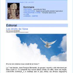 Revue Acropolis N264