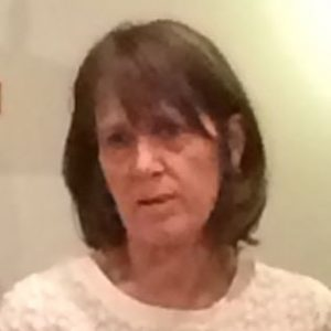 Sylvie Kienast