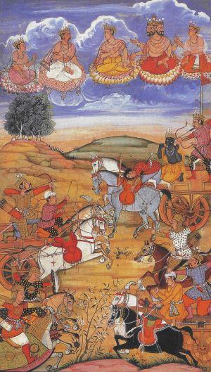 270 - Star wars - Arjuna