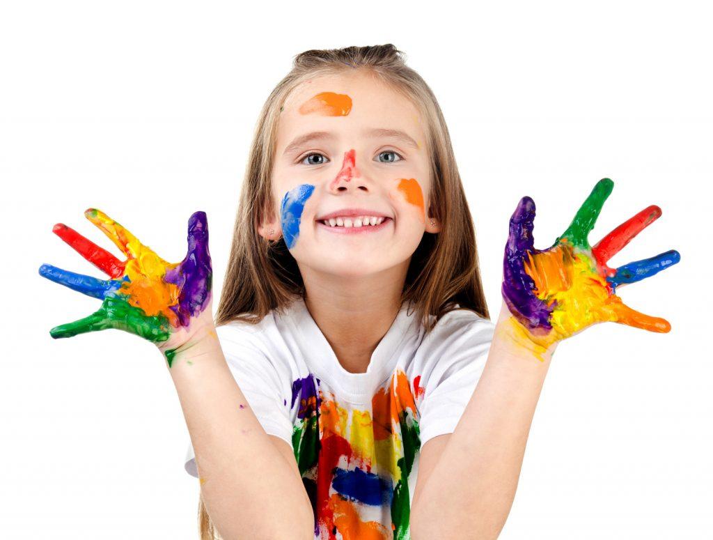 Les enfants apprennent par tâtonnement expérimental