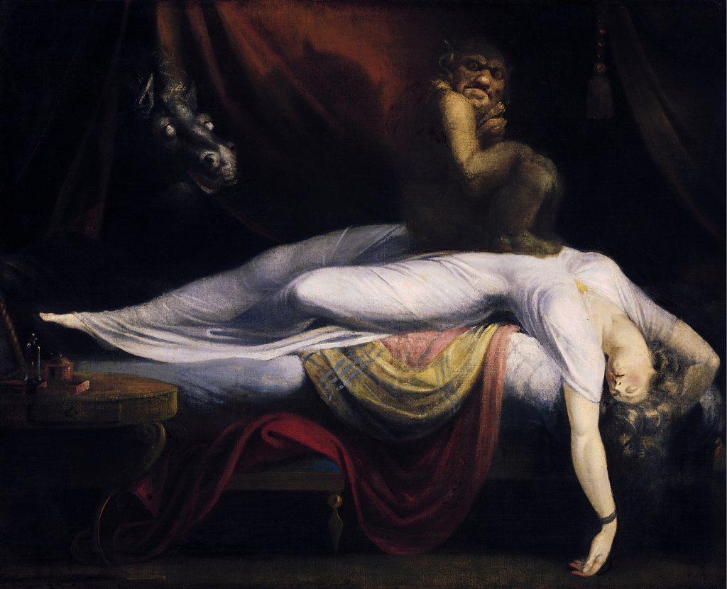 La lumière doit être confrontée à l'obscurité, la conscience doit être en contact avec l'inconscient