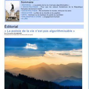 Revue Acropolis N°286