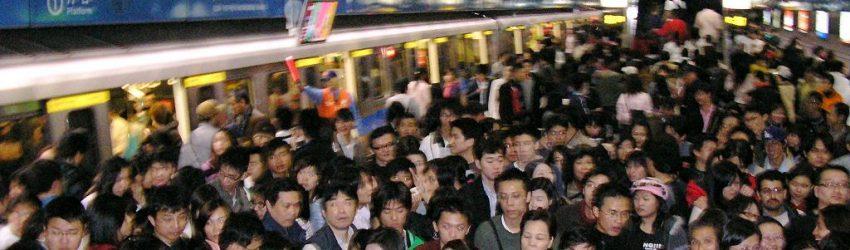 Pour 2030, l'O.N.U. (Organisation des Nations unies) annonce une population mondiale de 8,5 milliards qui devrait se stabiliser à 11, 5 milliards d'habitants entre 2040 et 2050.