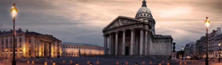 Le Panthéon abrite les dépouilles de grandes personnalités ayant marqué l'histoire de France.