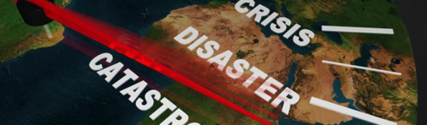 La crise nous affecte tous les jours de l'année et presque partout sur la planète