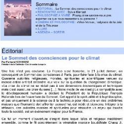 Revue Acropolis n°266