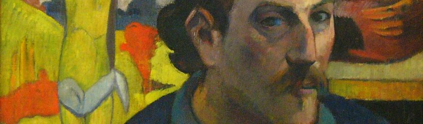 Paul Gauguin (1848 - 1903) est un ogre qui absorbe tout pour générer un art total.