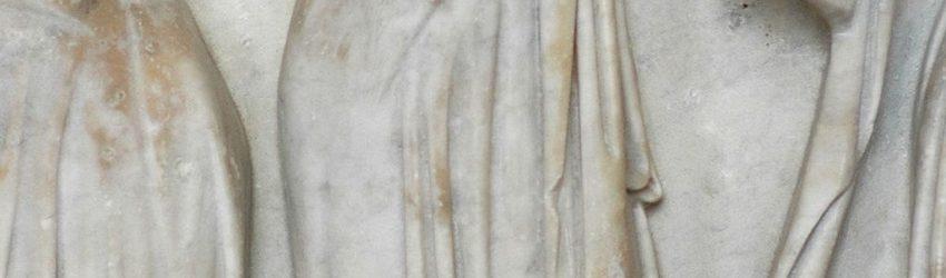 Clio, muse de l'Histoire