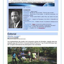Revue Acropolis n°296
