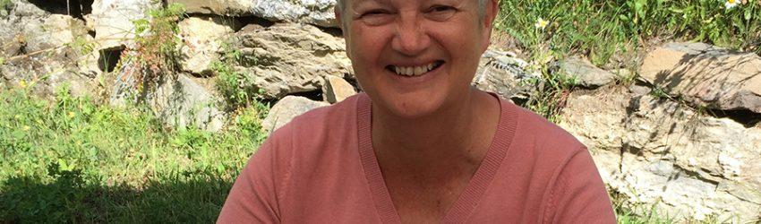 Brigitte Boudon