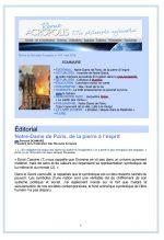 Revue Acropolis n°307