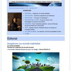 Revue Acropolis n°295
